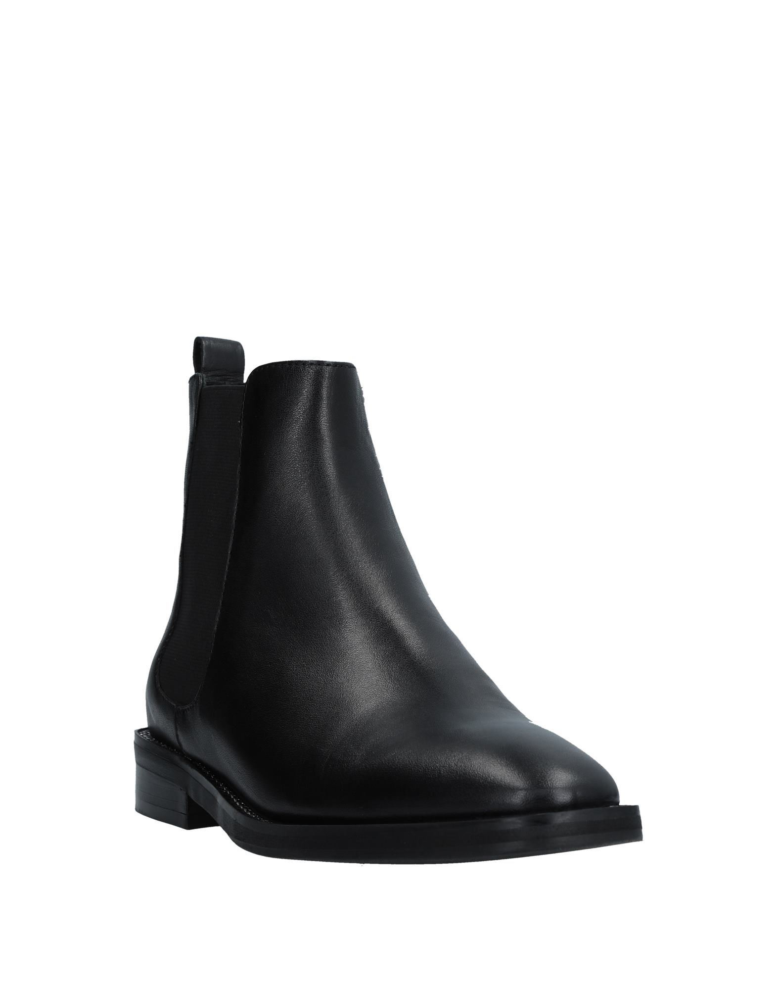 Chelsea Boots Elvio Zanon Donna - 11534643NC
