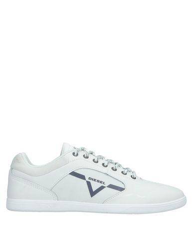 Zapatos con descuento Zapatillas Diesel Hombre - Zapatillas Diesel - 11534644UV Blanco