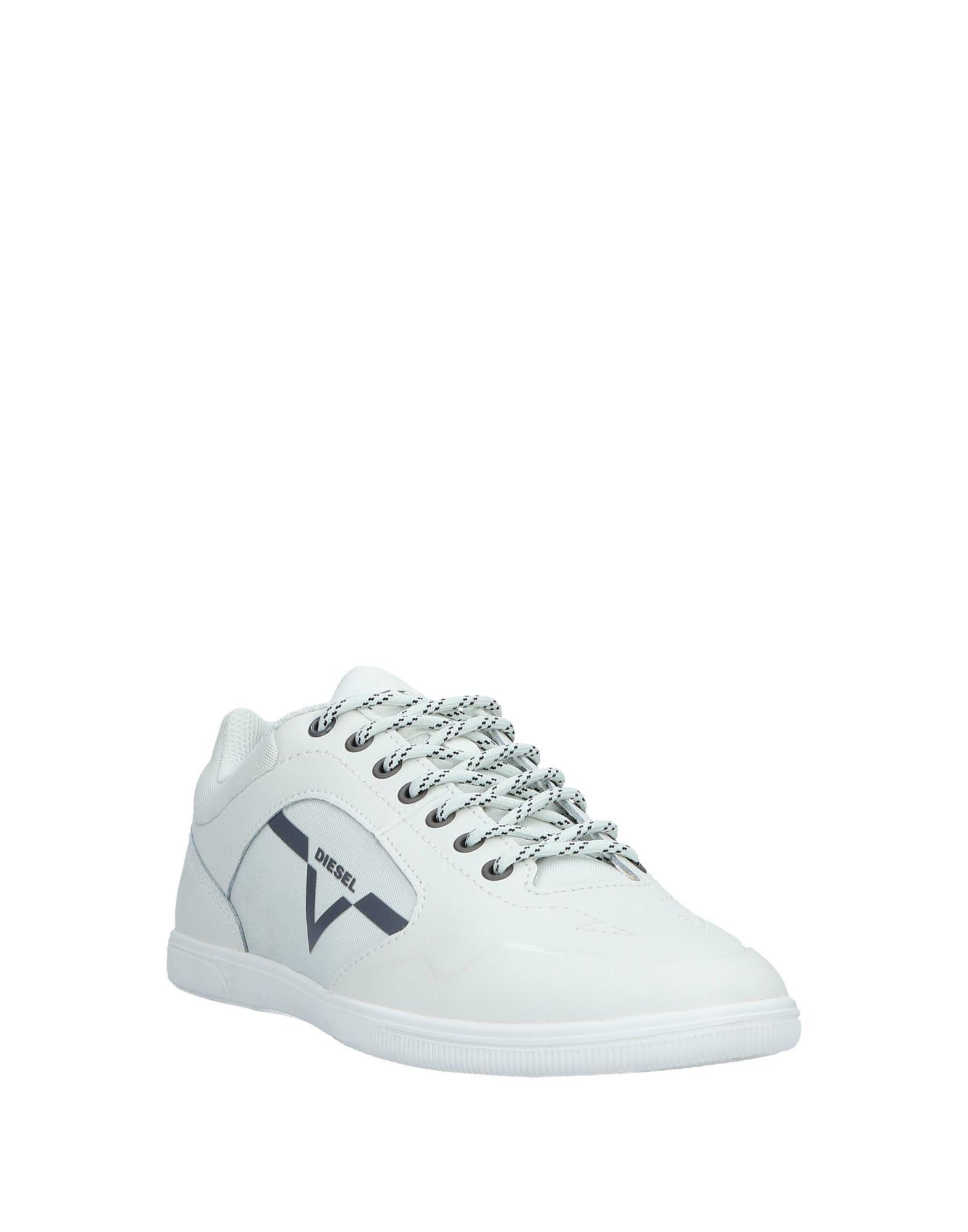 Rabatt echte Schuhe Schuhe echte Diesel Sneakers Herren  11534644UV 6951b6