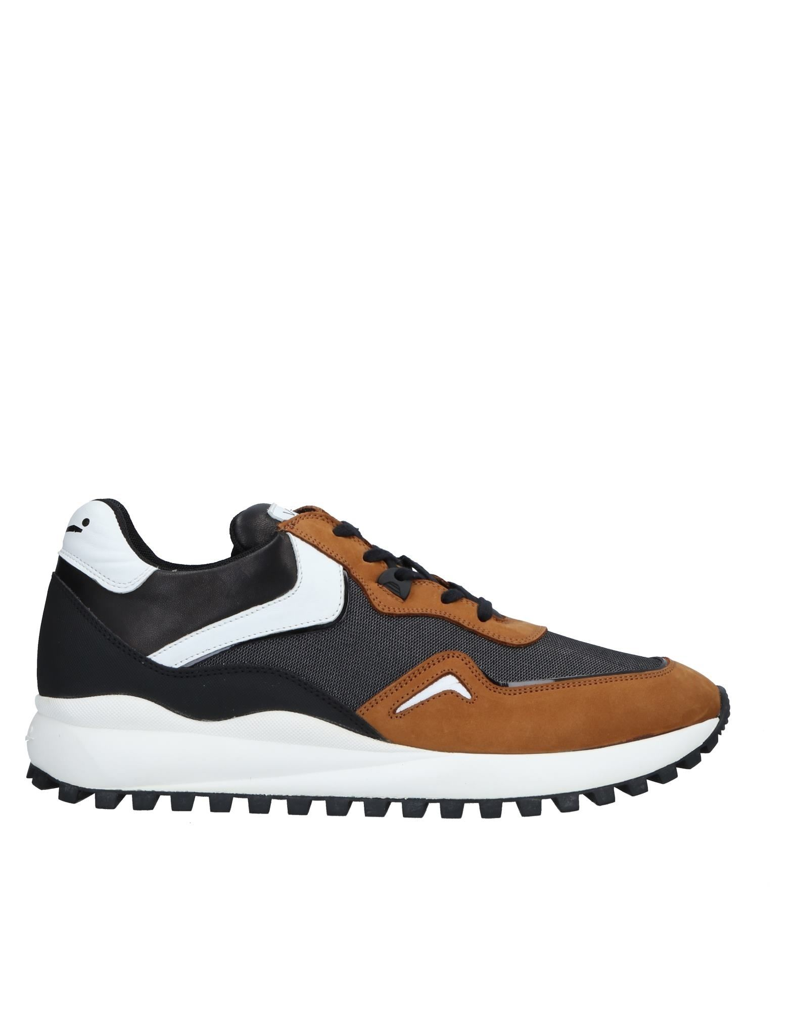 Sneakers Voile Blanche Uomo - 11534650DC