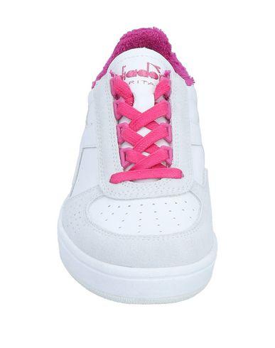 Sneakers Diadora Scarpe Donna Bianco Heritage