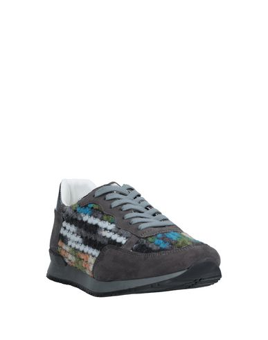 Sneakers Scarpe L4k3 Donna Grigio