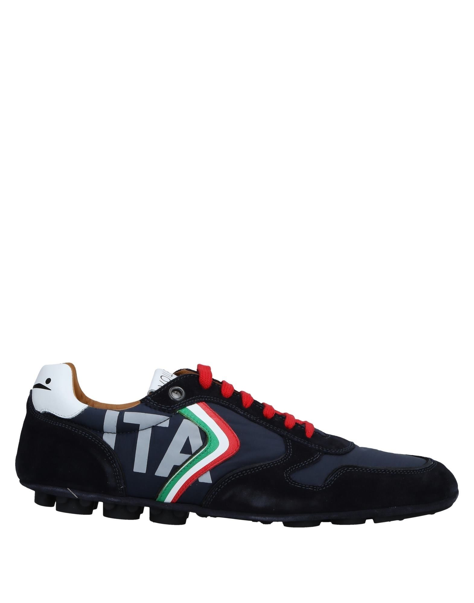 Voile Blanche Sneakers Herren  11534656TR Gute Qualität beliebte Schuhe