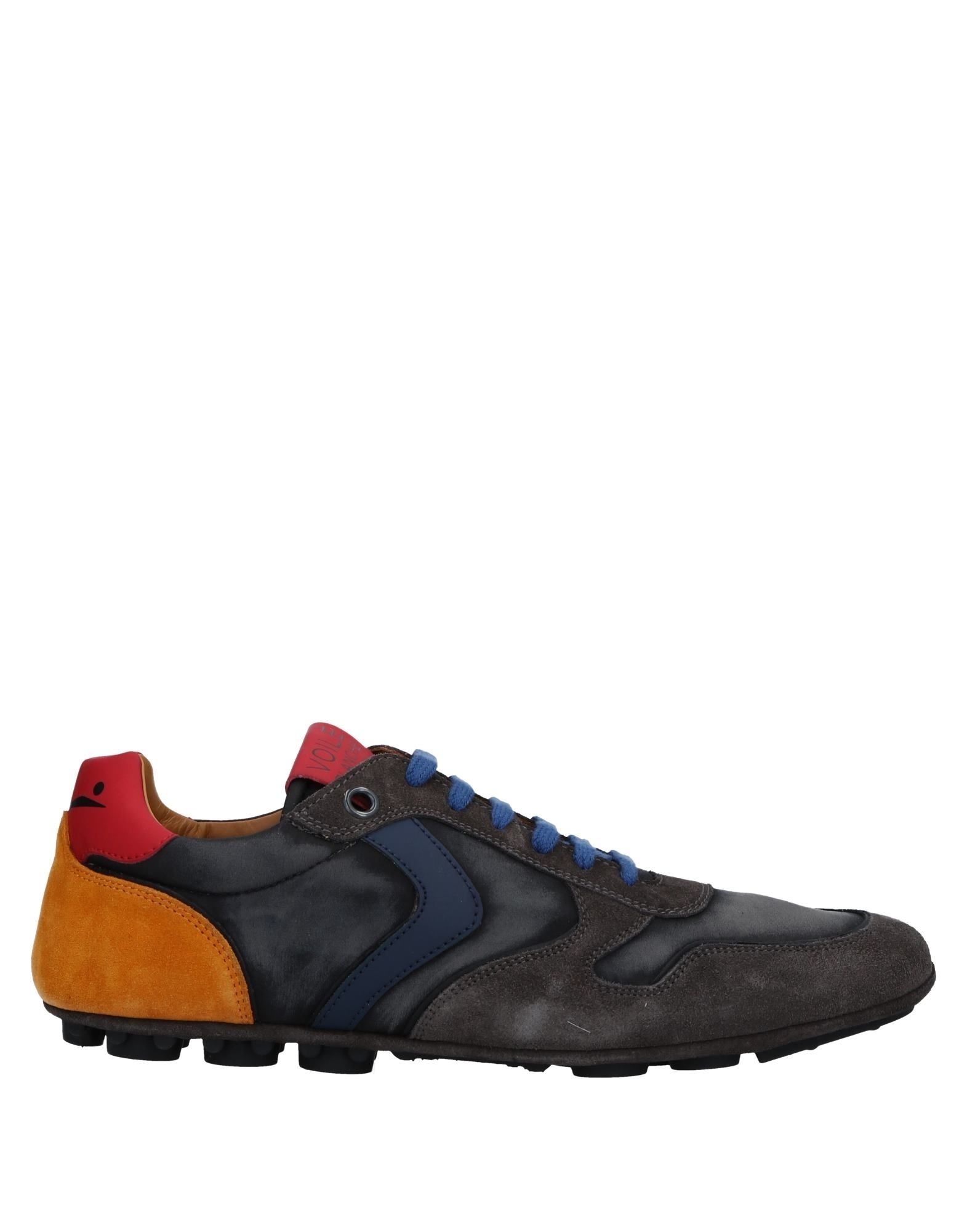 Sneakers Voile Blanche Uomo - 11534671QF