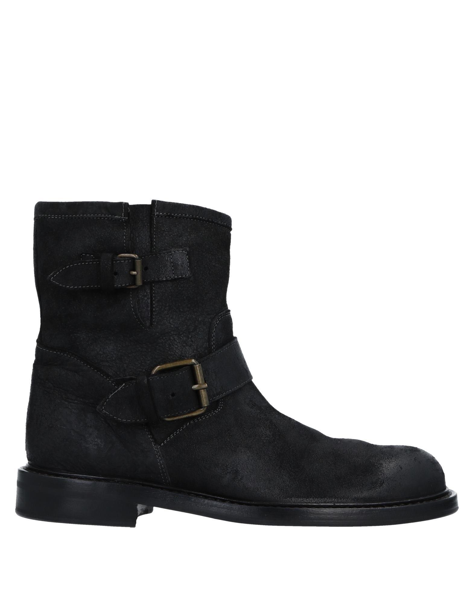 Haltbare Mode billige Schuhe Buttero® Stiefelette Herren  11534681EE Heiße Schuhe