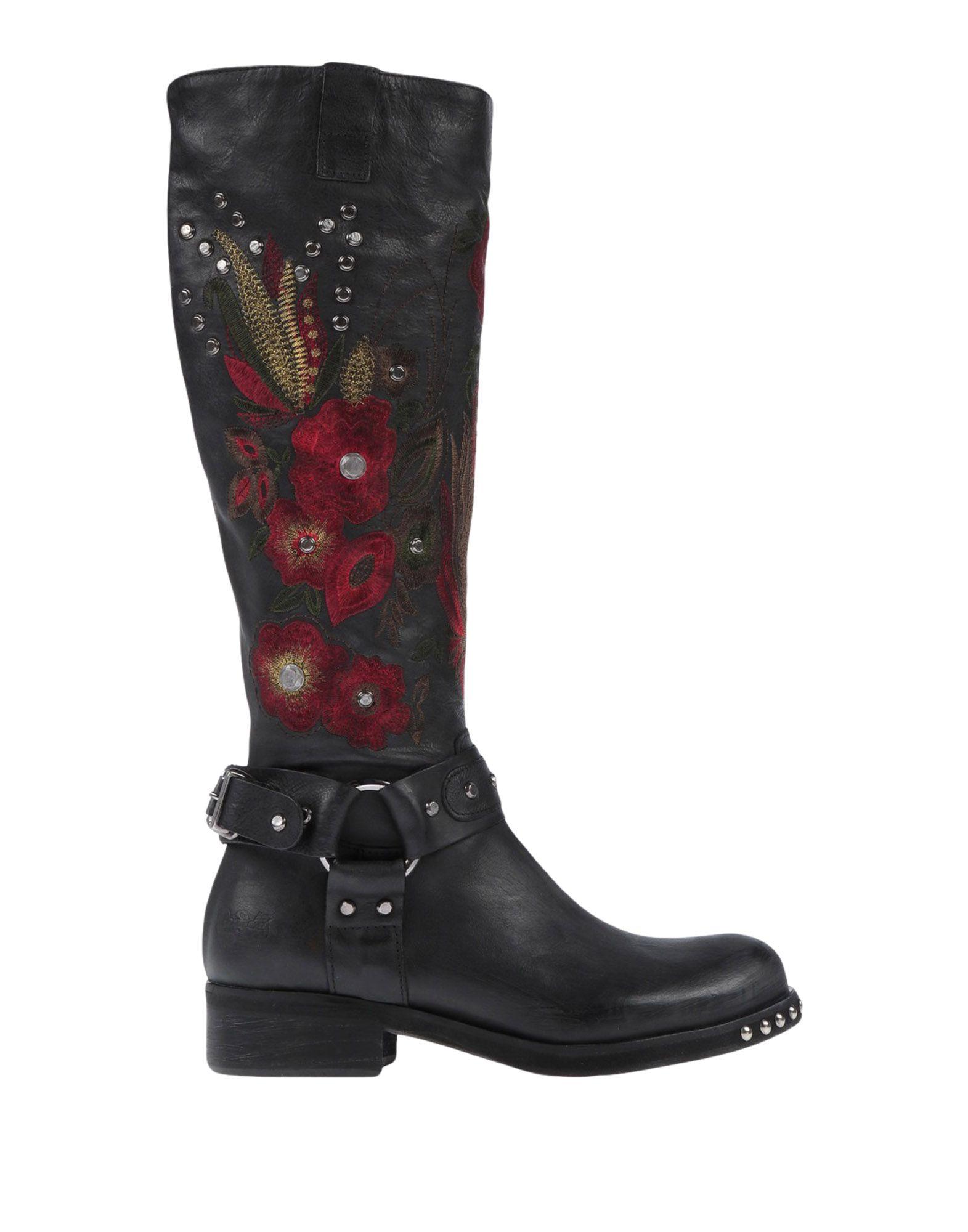 Stilvolle billige Schuhe Police 883 883 883 Stiefel Damen  11534701IX c91e6d