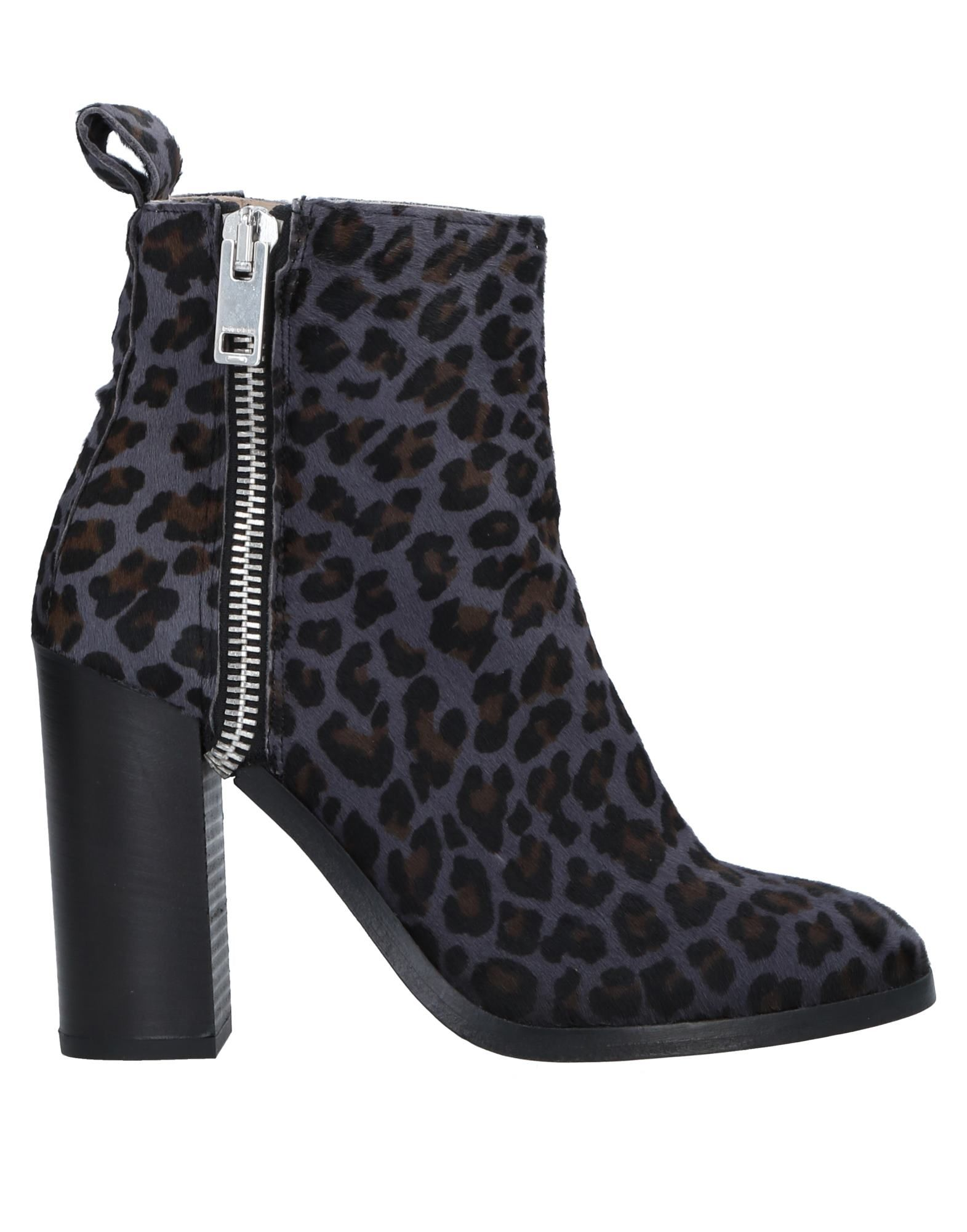 Diesel Stiefelette Damen  11534705BJGut aussehende strapazierfähige Schuhe