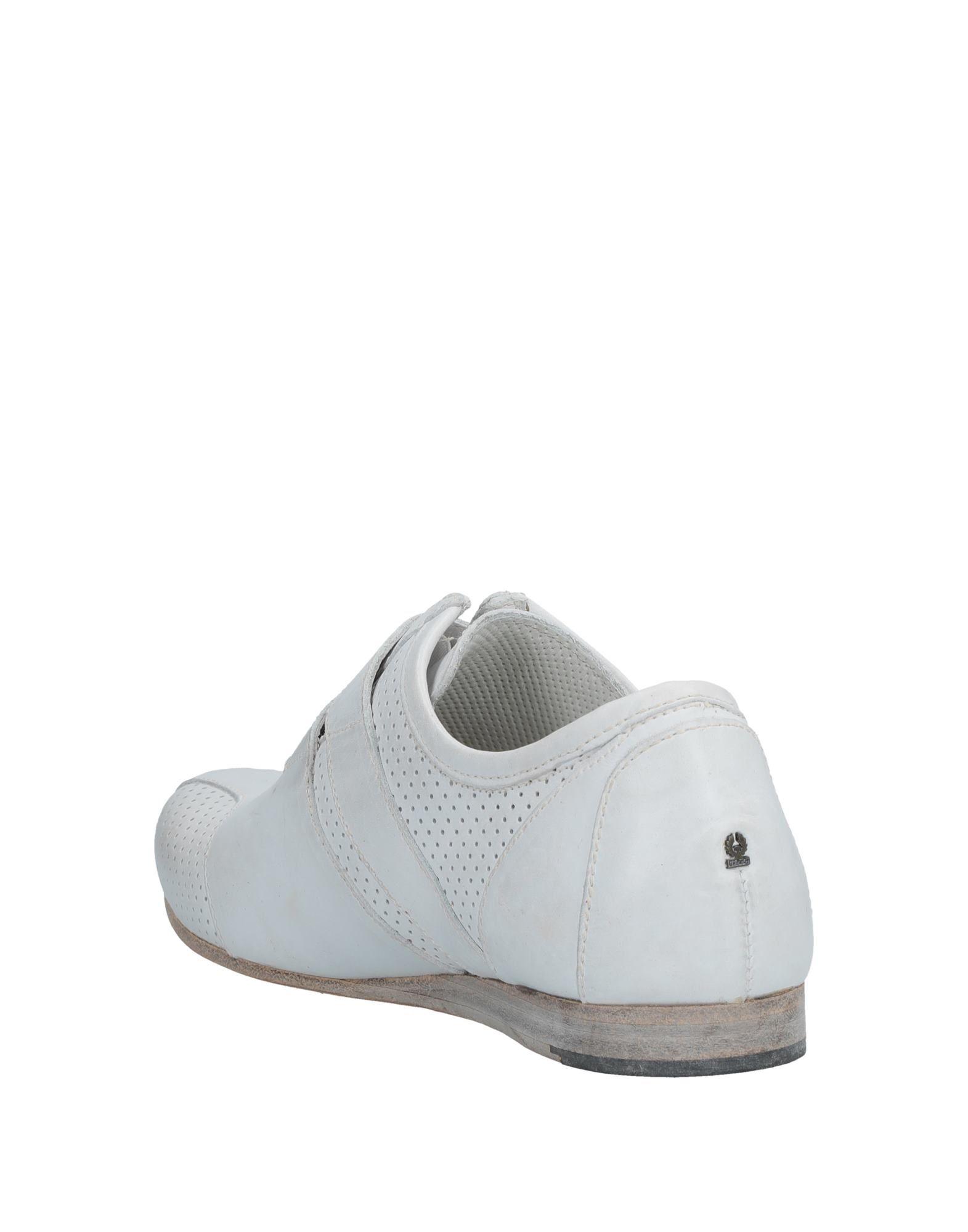 Belstaff  Mokassins Herren  Belstaff 11534728PF Heiße Schuhe db0116