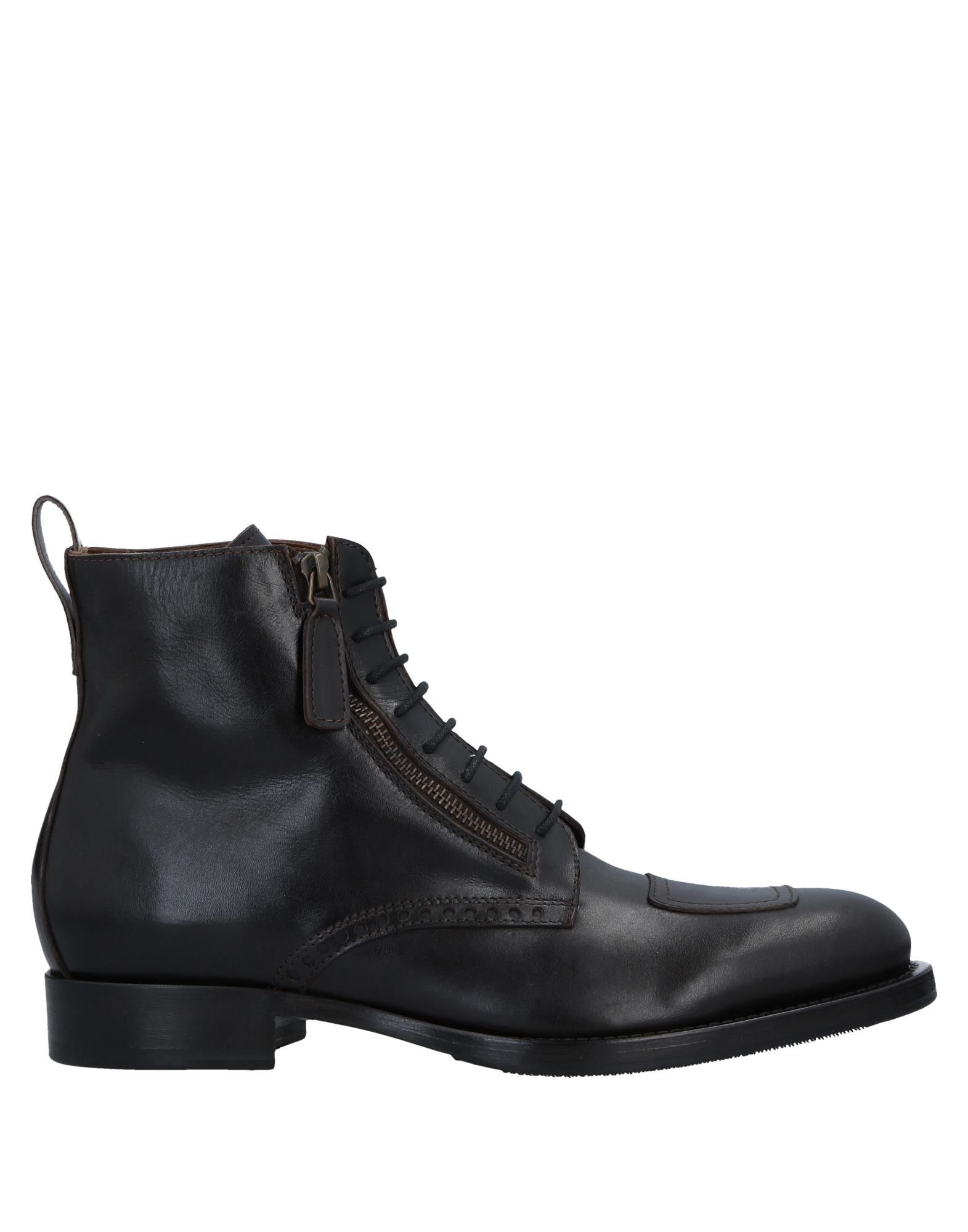 Bottine Buttero® Homme - Bottines Buttero®  Moka Meilleur modèle de vente