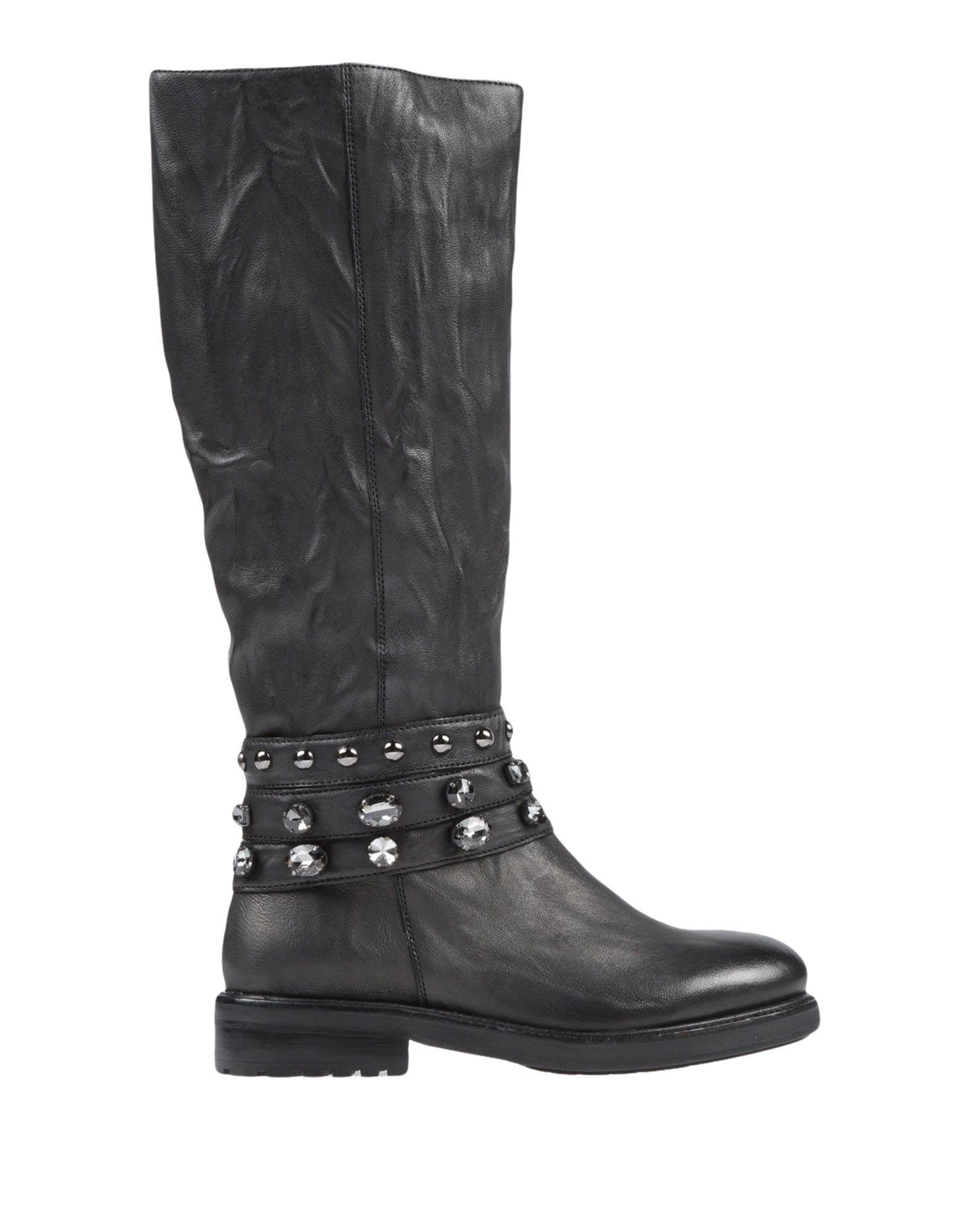 Elvio Zanon Stiefel Damen  11534736GQ Neue Schuhe