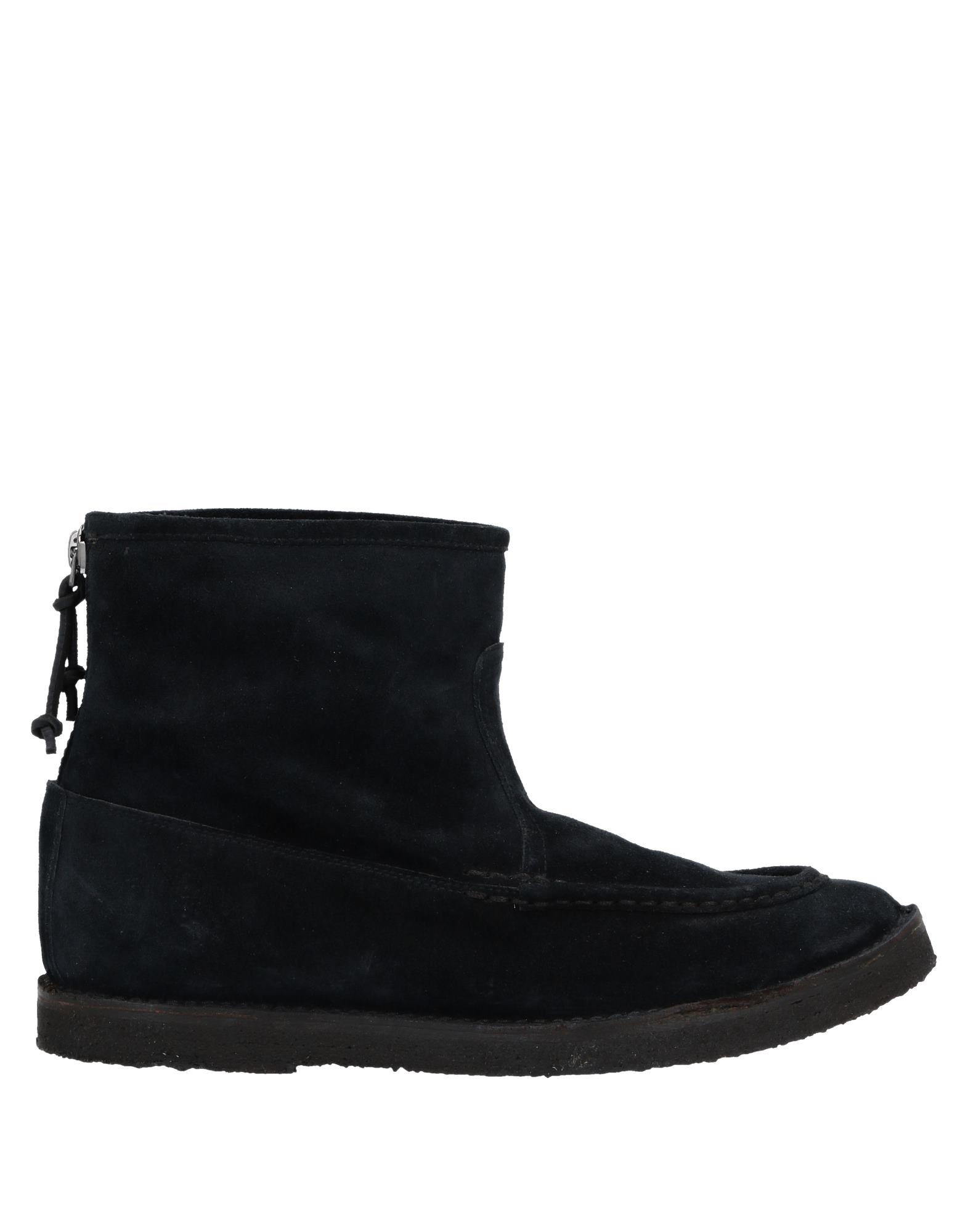 Haltbare Mode billige Schuhe Buttero® Stiefelette Herren  11534746EI Heiße Schuhe