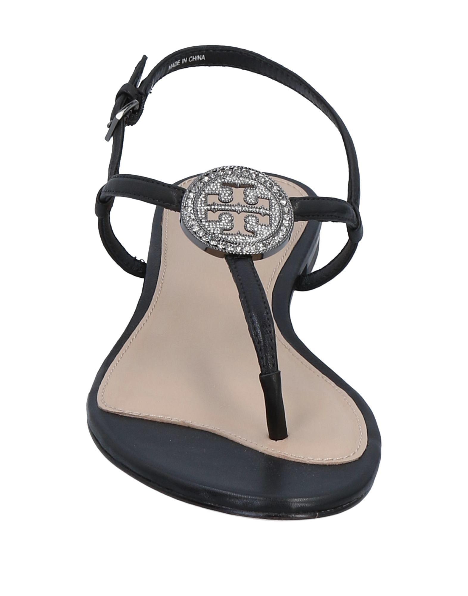 Stilvolle billige Schuhe Tory Burch Dianetten Dianetten Dianetten Damen  11534753PW aafef6