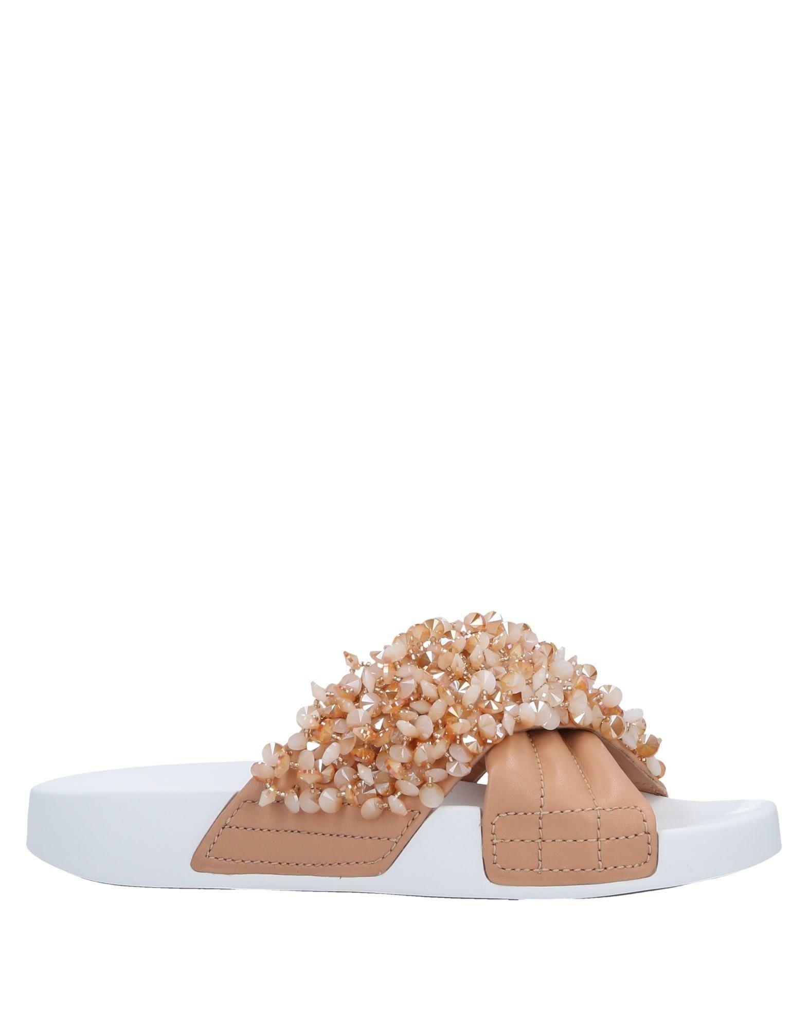 Tory Burch Sandalen Damen  11534761WHGut aussehende strapazierfähige Schuhe