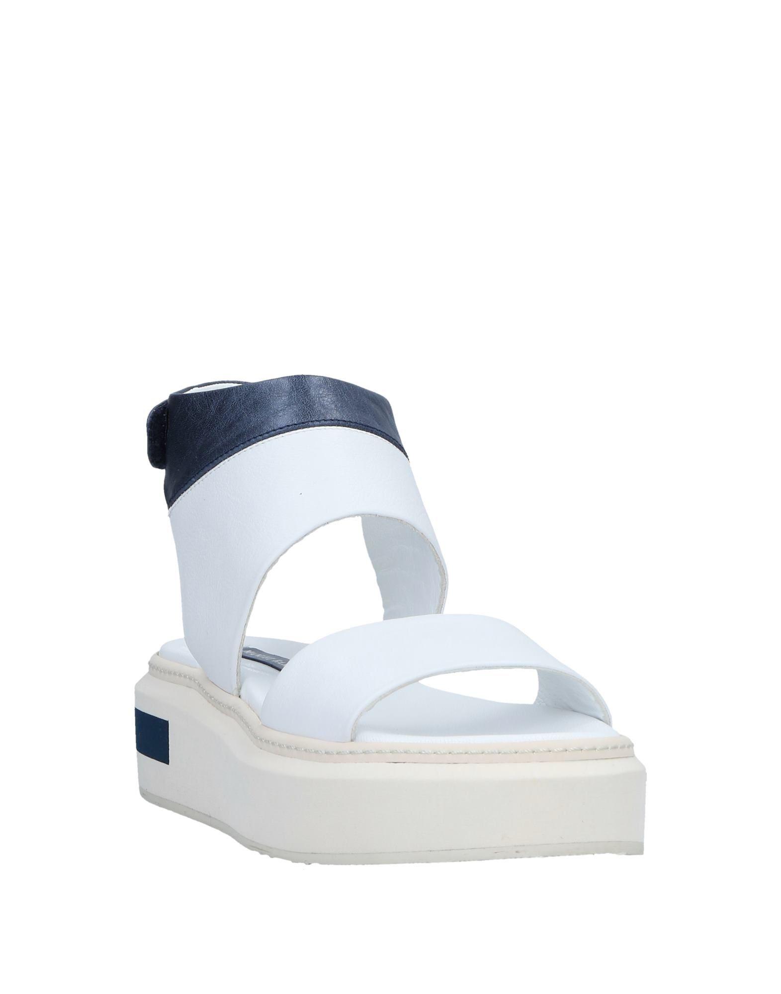 Stilvolle billige Schuhe Damen Manuel Barceló Sandalen Damen Schuhe  11534764BI d5c2dd