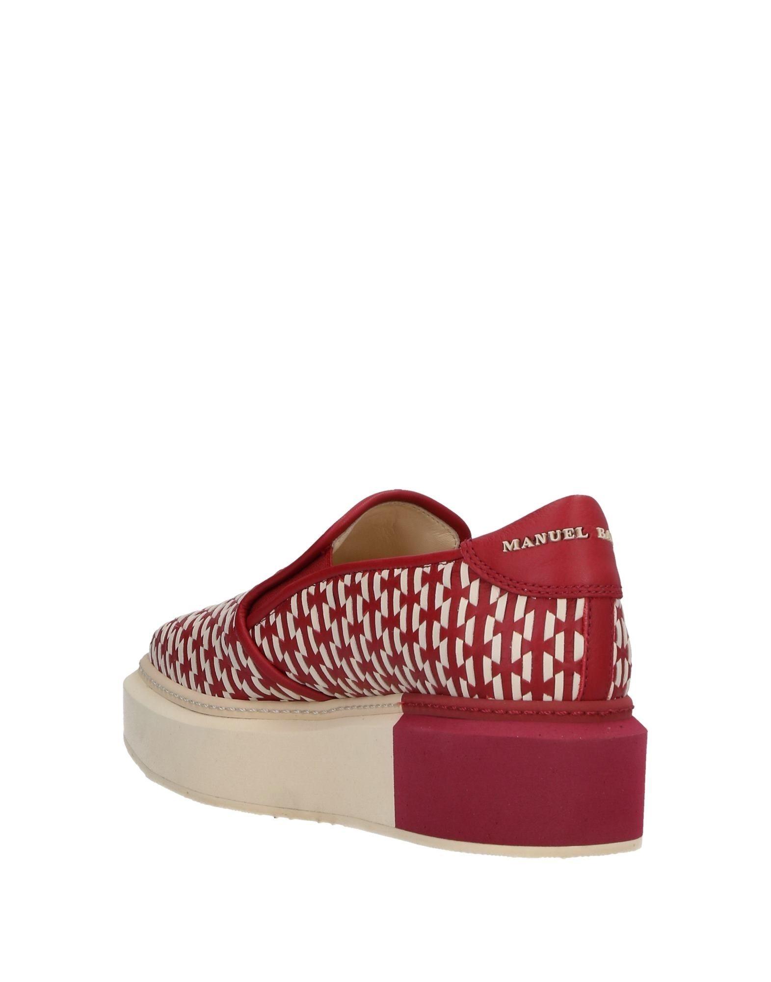 Manuel Barceló Sneakers Damen   11534771UA 02de5e