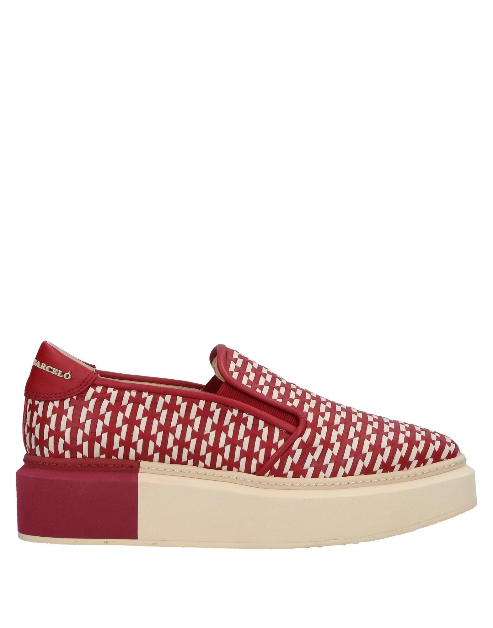 Stilvolle billige Schuhe Manuel Barceló Sneakers Damen  11534771UA