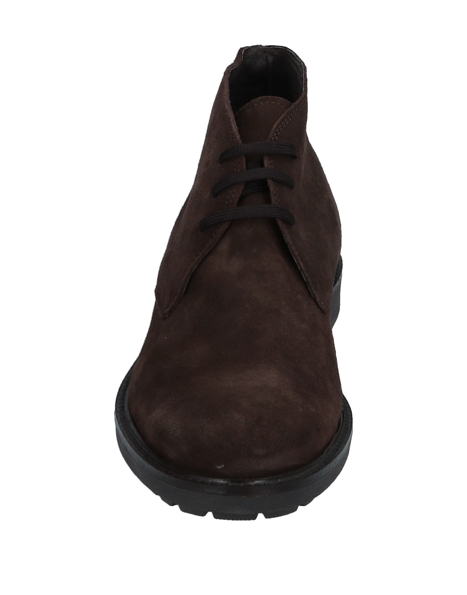 Rabatt echte Schuhe Liu  •Jo Man Stiefelette Herren  Liu 11534785RF 0aff7b