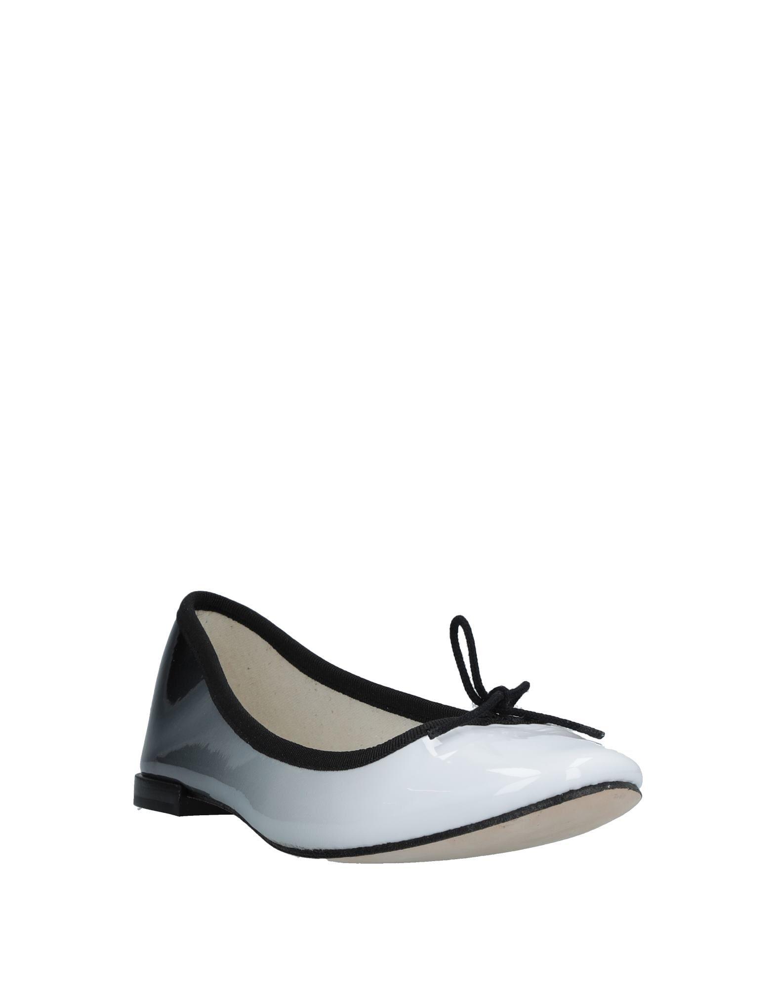 Stilvolle billige Schuhe Repetto Ballerinas Damen  11534795OF 11534795OF 11534795OF ed85bb