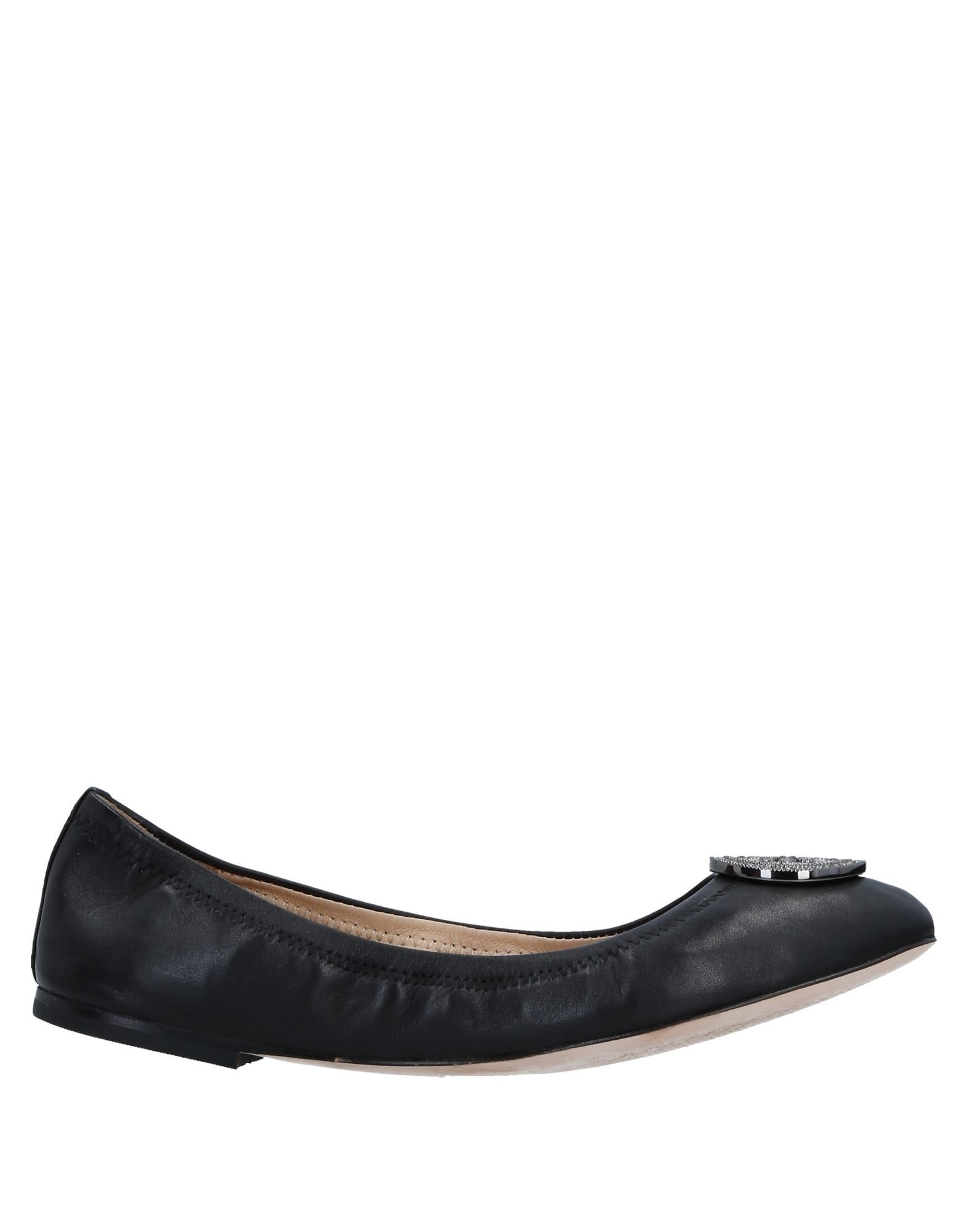 Tory Burch Ballerinas Damen  11534797HUGut aussehende strapazierfähige Schuhe