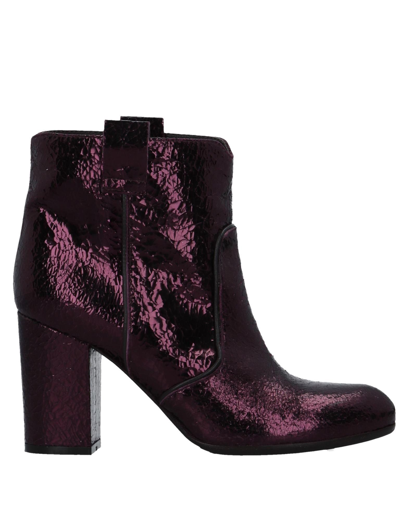 Via Roma 15 Ankle Boot - Women Via Roma 15  Ankle Boots online on  15 Australia - 11534800JA c9182e
