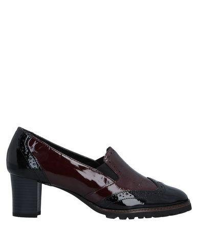 Zapatos especiales para hombres y mujeres Mocasín Festa Milano Mujer - Mocasines Festa Milano- 11455934TK Burdeos