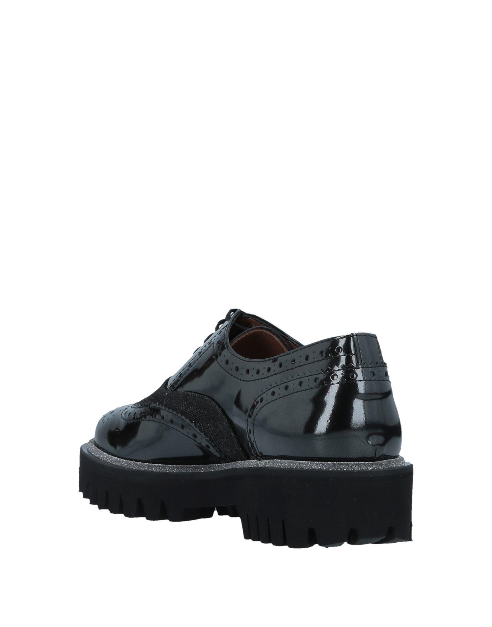 Gut Gut Gut um billige Schuhe zu tragenPertini Schnürschuhe Damen  11534810HE 365aa3
