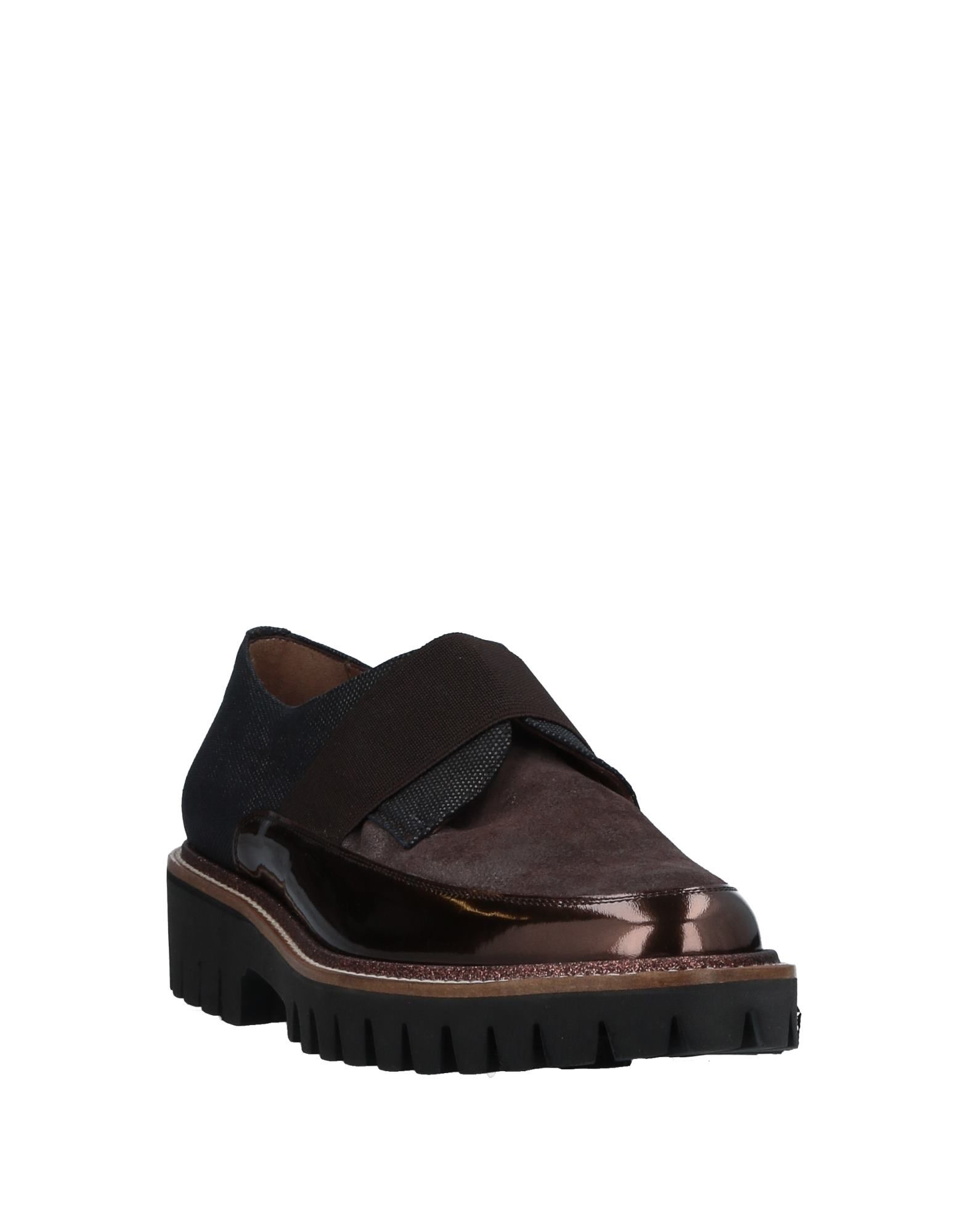 Gut um billige Schuhe  zu tragenPertini Mokassins Damen  Schuhe 11534821GO 7fd113