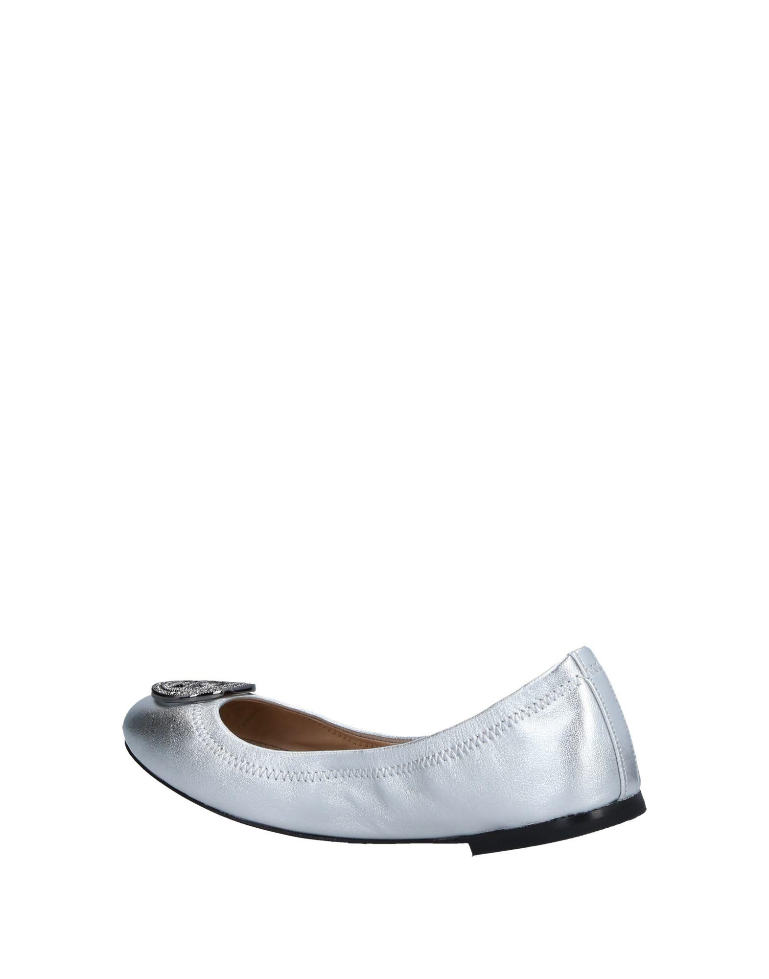 Tory Burch strapazierfähige Ballerinas Damen 11534823NSGut aussehende strapazierfähige Burch Schuhe 56172c
