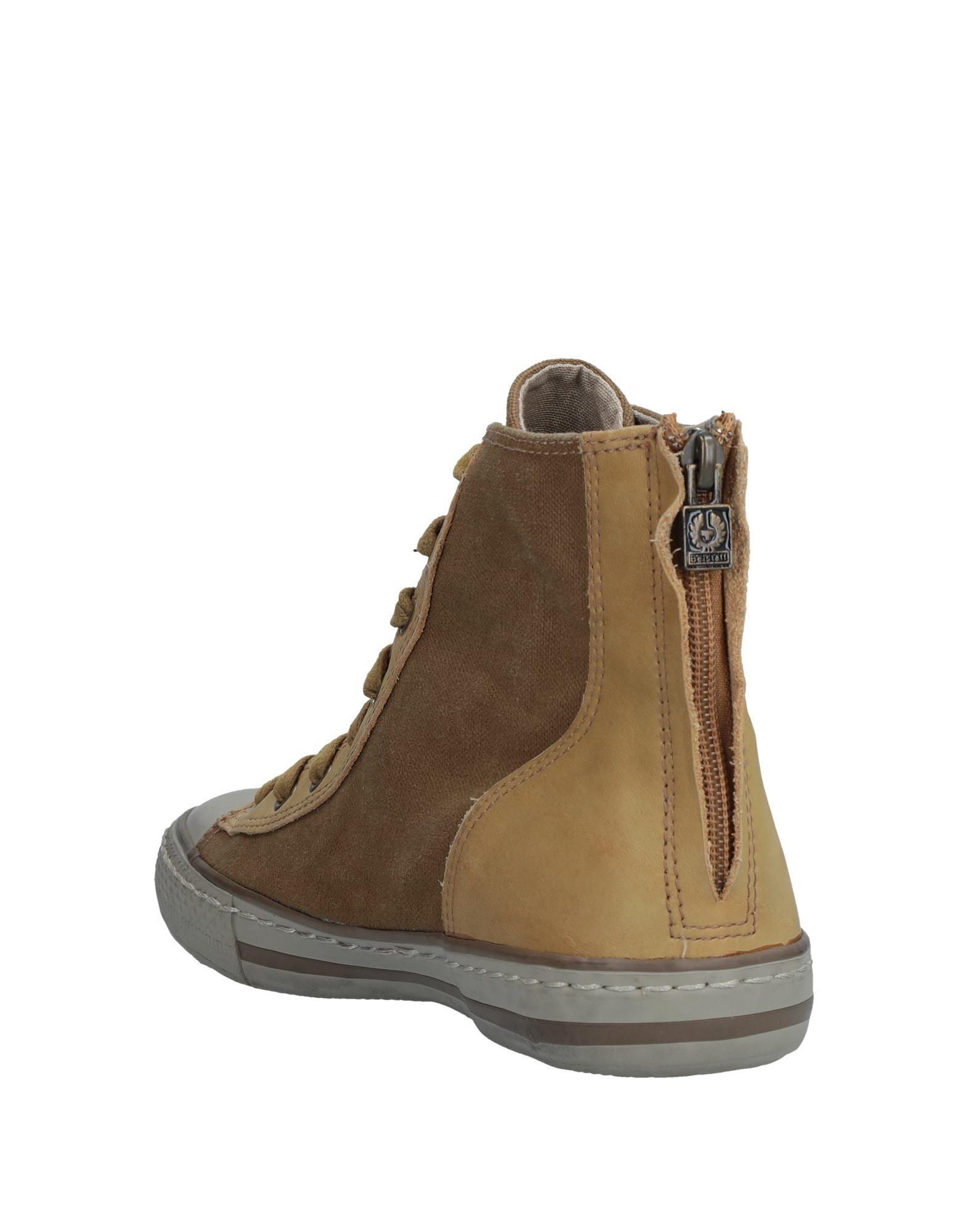 Gut um billige Damen Schuhe zu tragenBelstaff Sneakers Damen billige  11534824NN 00f029