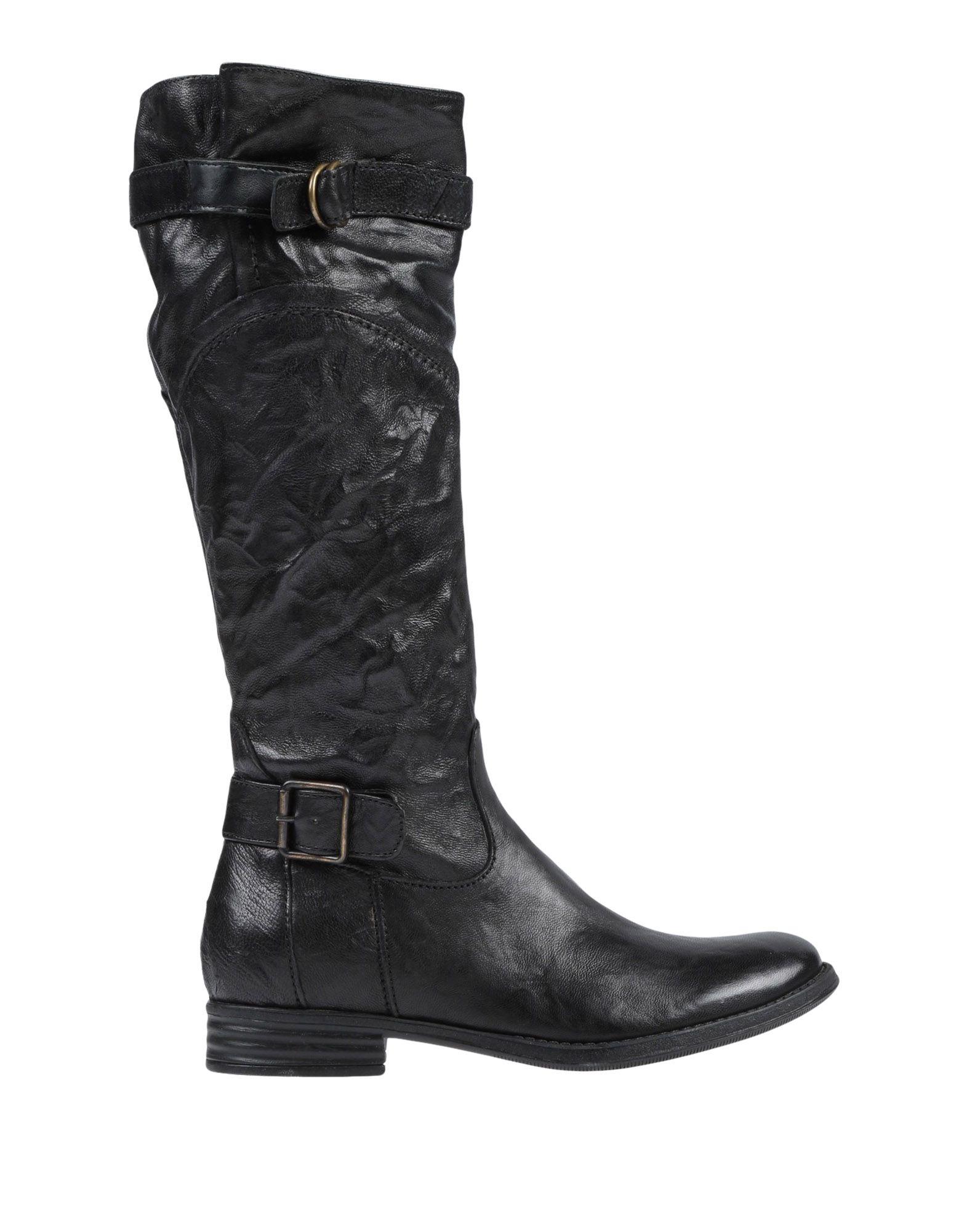 Stilvolle billige Schuhe Mjus Stiefel Damen  11534829QW