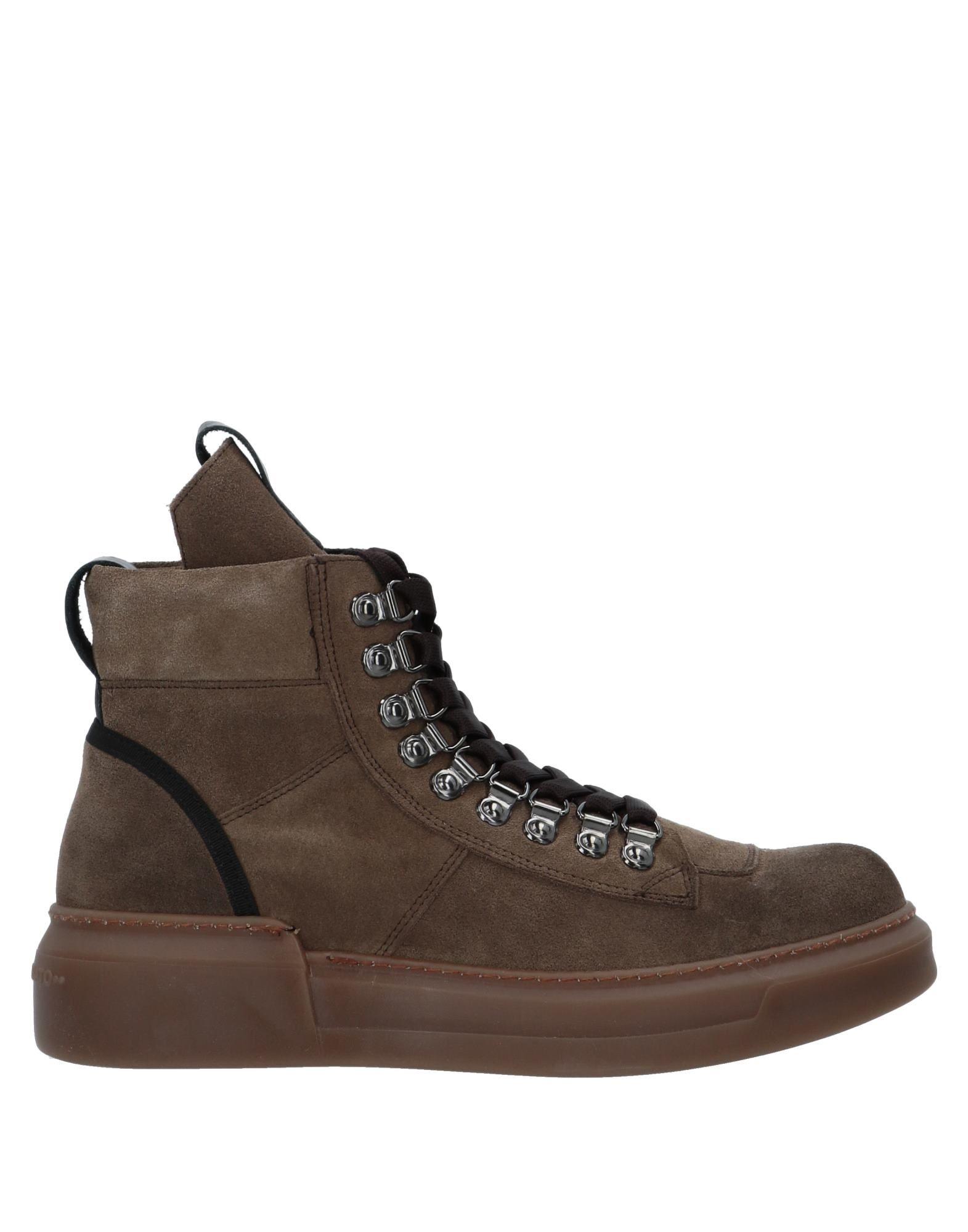 Haltbare Mode billige Schuhe Buttero® Stiefelette Herren  11534831TR Heiße Schuhe