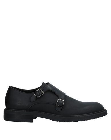 Zapatos con descuento Mocasín Liu •Jo Man Hombre - Mocasines Liu •Jo Man - 11534834AL Negro
