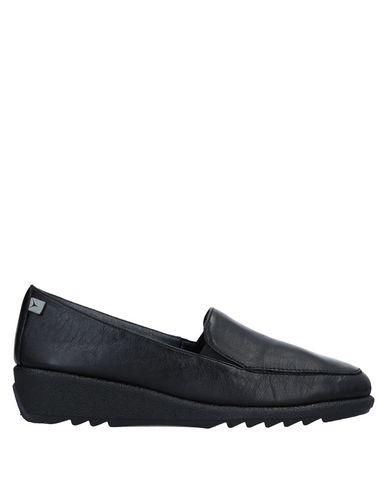 Zapatos casuales salvajes Mocasín Cinzia Soft By Mauri Moda Mujer - Mocasines Cinzia Soft By Mauri Moda   - 11534840FH Negro