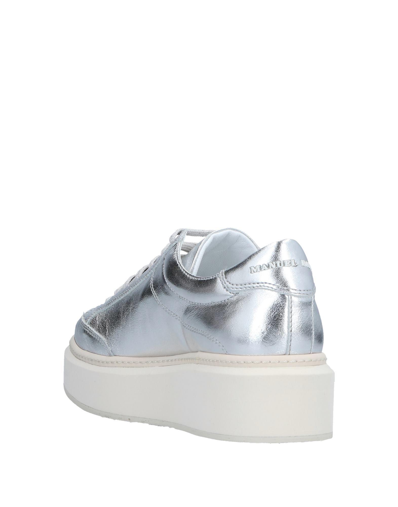 Manuel Barceló Sneakers Damen   11534857NJ f4ee3a