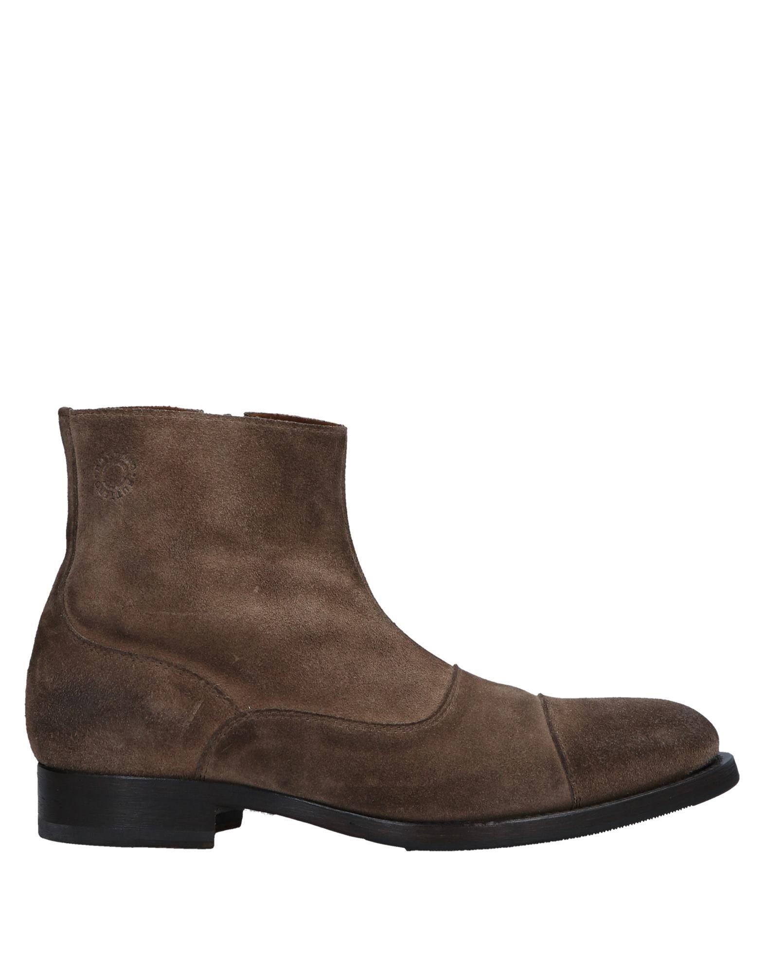 Buttero® Stiefelette Herren  11534859NO Gute Qualität beliebte Schuhe