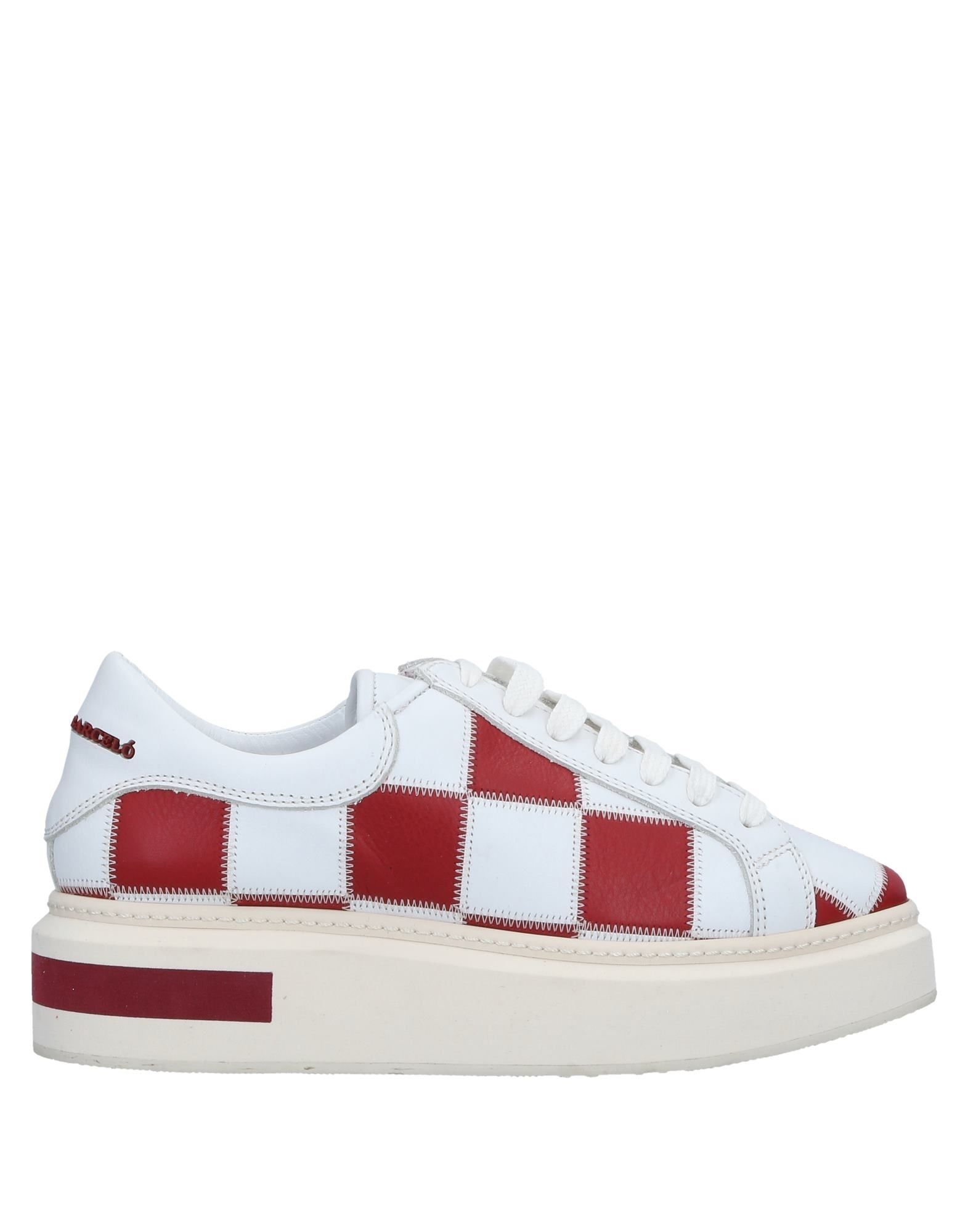 Sneakers Manuel Barceló Donna - 11534862KJ