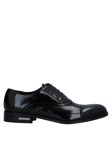 Venta de liquidación de temporada Zapato De Cordones Alessandro Dell'acqua Hombre - Zapatos De Cordones Alessandro Dell'acqua   - 11534872JA Negro