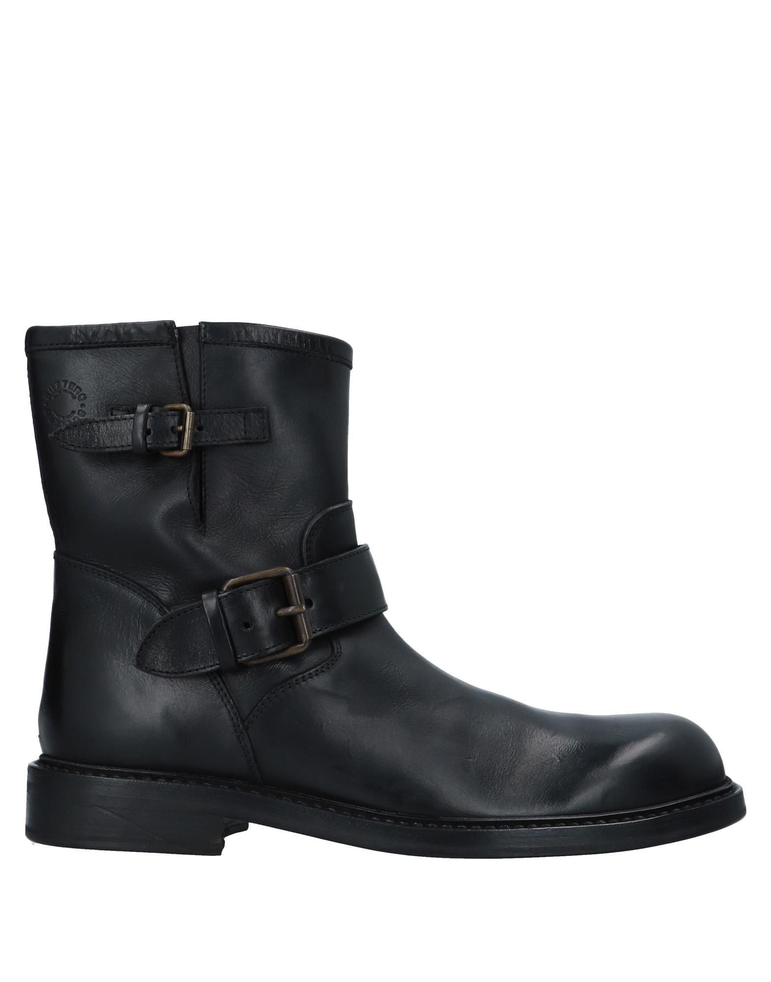 Buttero® Stiefelette Herren  11534874XB Gute Qualität beliebte Schuhe