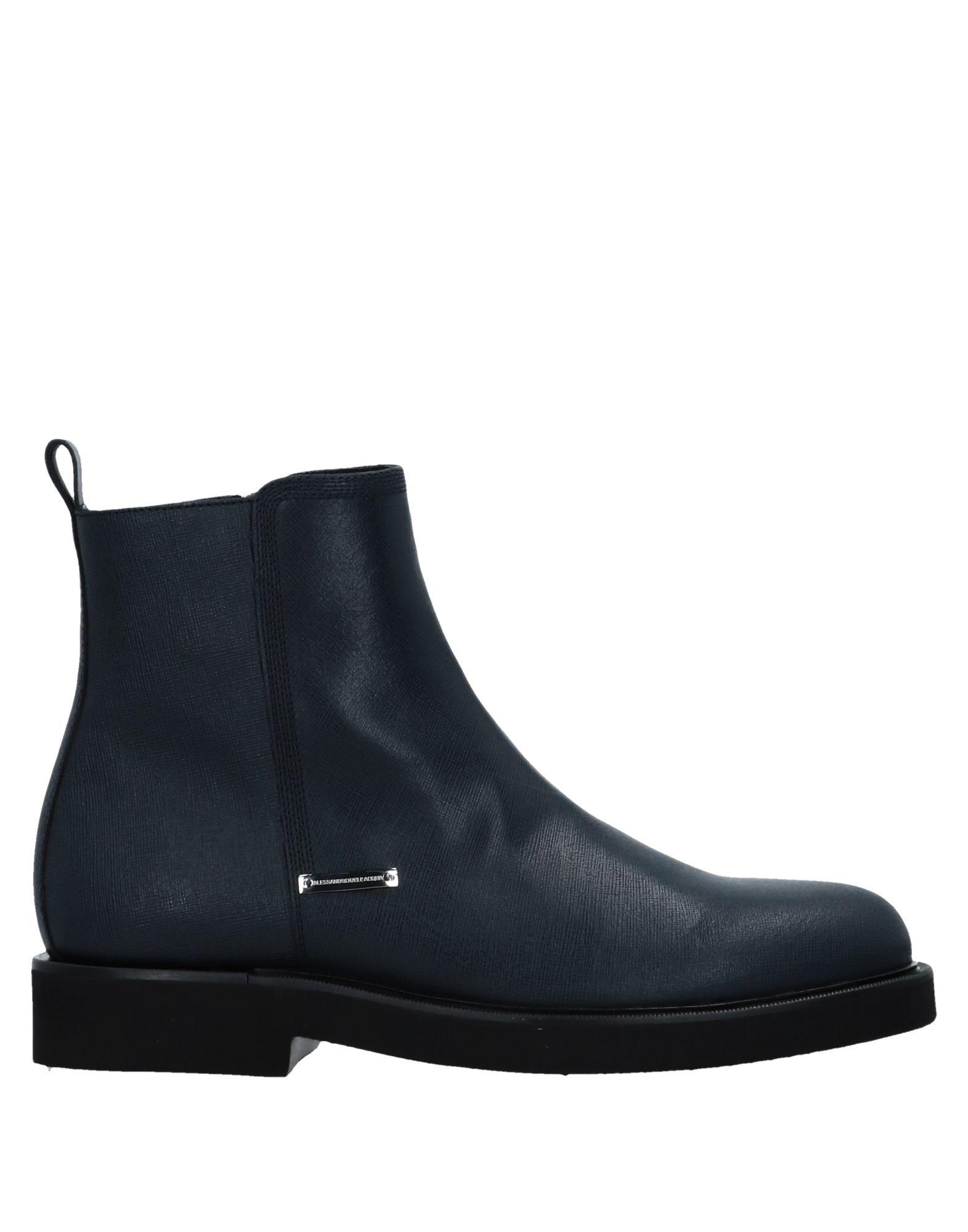 Alessandro Dell'acqua Stiefelette Herren  11534877AL Gute Qualität beliebte Schuhe