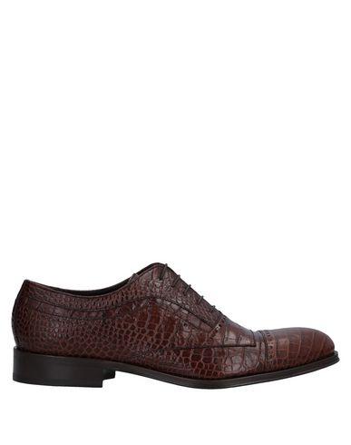 ccd867ed59a6 Zapato De Cordones Alessandro Dell'acqua Hombre - Zapatos De ...
