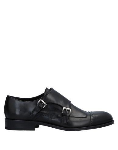 Zapatos con descuento Mocasín Alessandro Dell'acqua Hombre - Mocasines Alessandro Dell'acqua - 11534886TE Negro