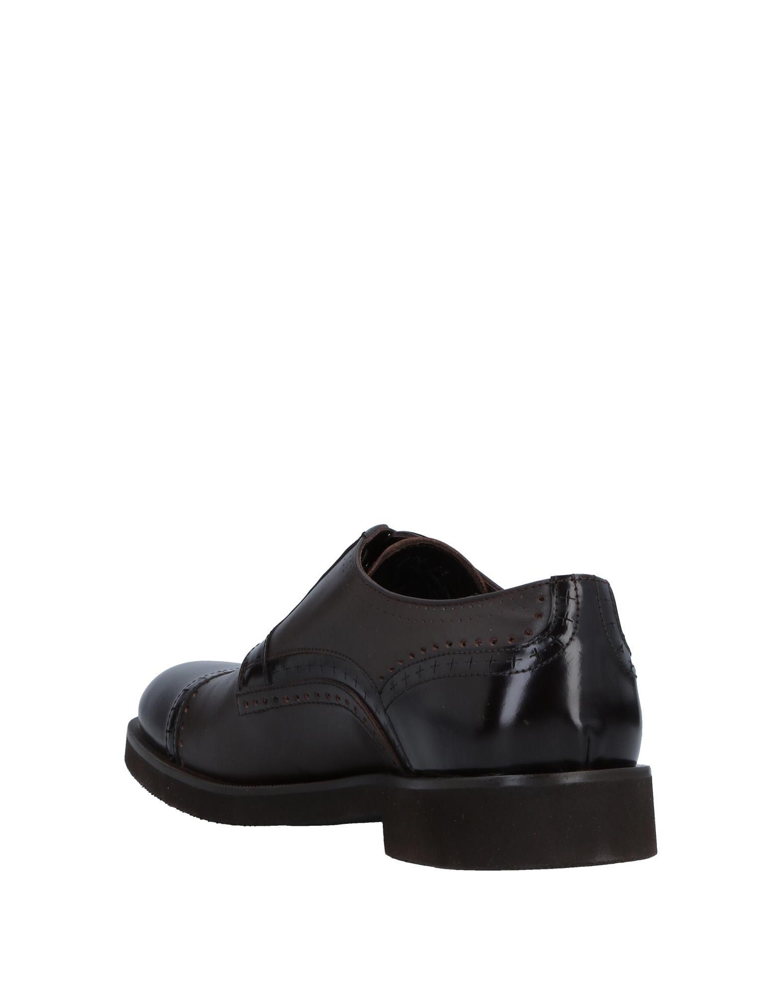 Alessandro Dell'acqua Schnürschuhe Herren  11534888QJ Gute Qualität beliebte Schuhe