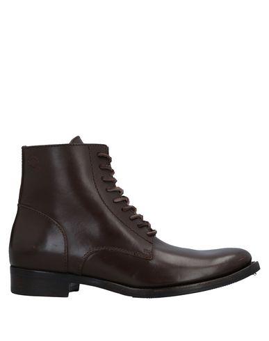 Zapatos con descuento Botín Buttero® Hombre - Botines Buttero® - 11534889WW Marrón