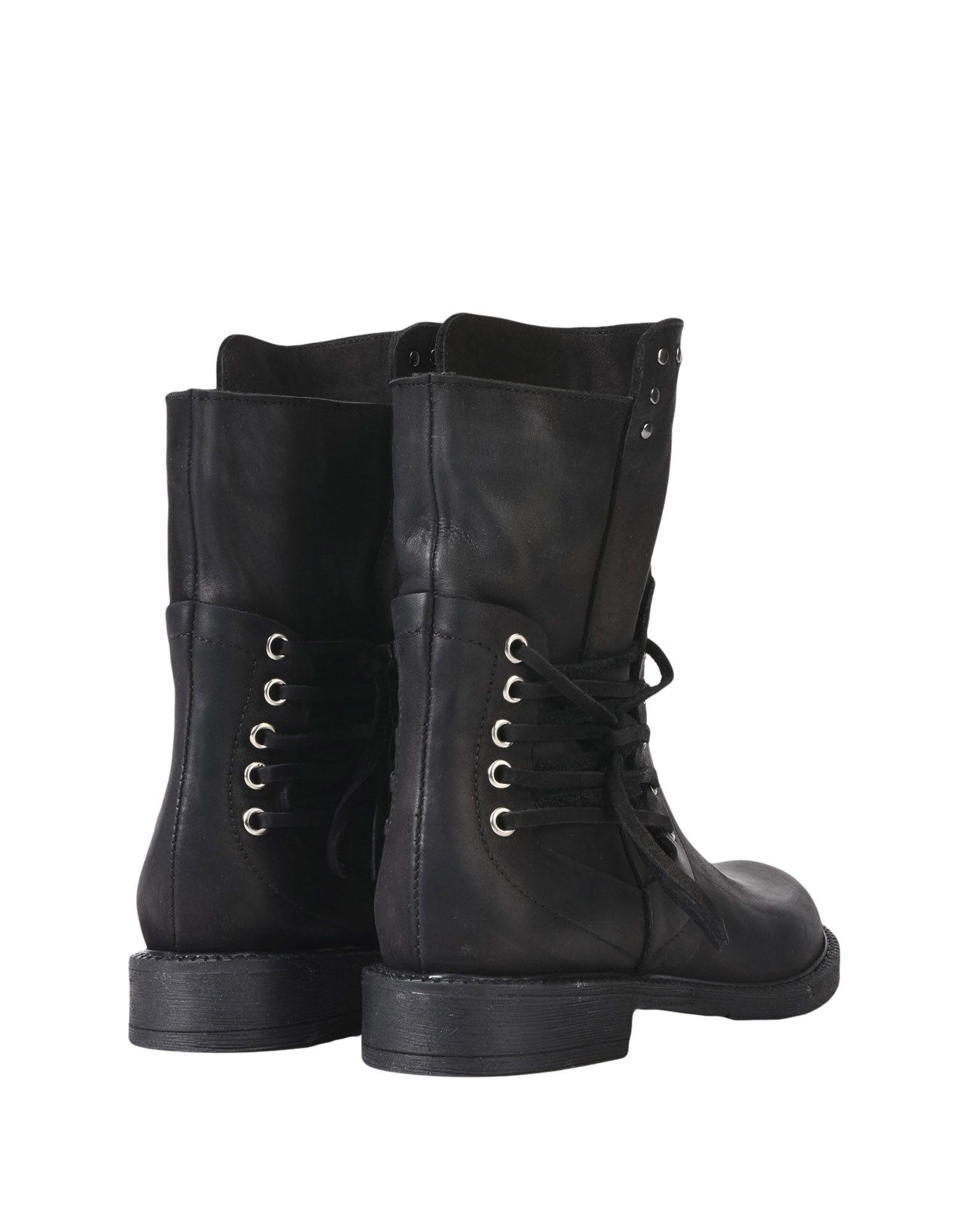 Stilvolle Stilvolle Stilvolle billige Schuhe Fabrizio Chini Stiefelette Damen  11534891DQ c51759