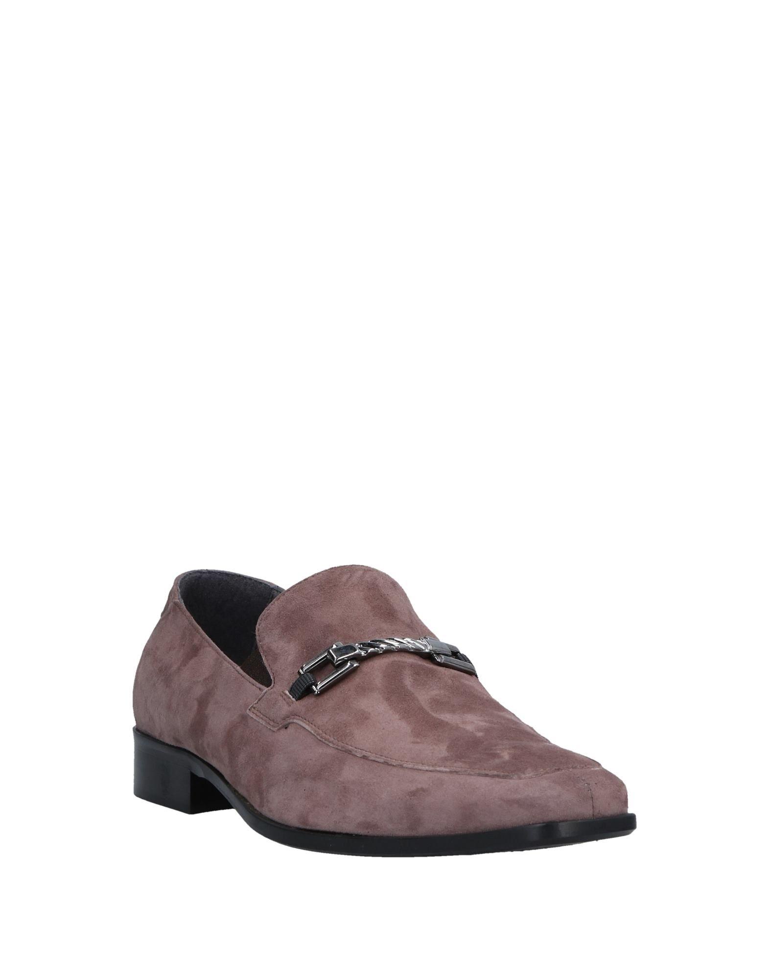 Rabatt echte Schuhe Antonio Crisci 11534911IC Mokassins Herren  11534911IC Crisci 6c18c9