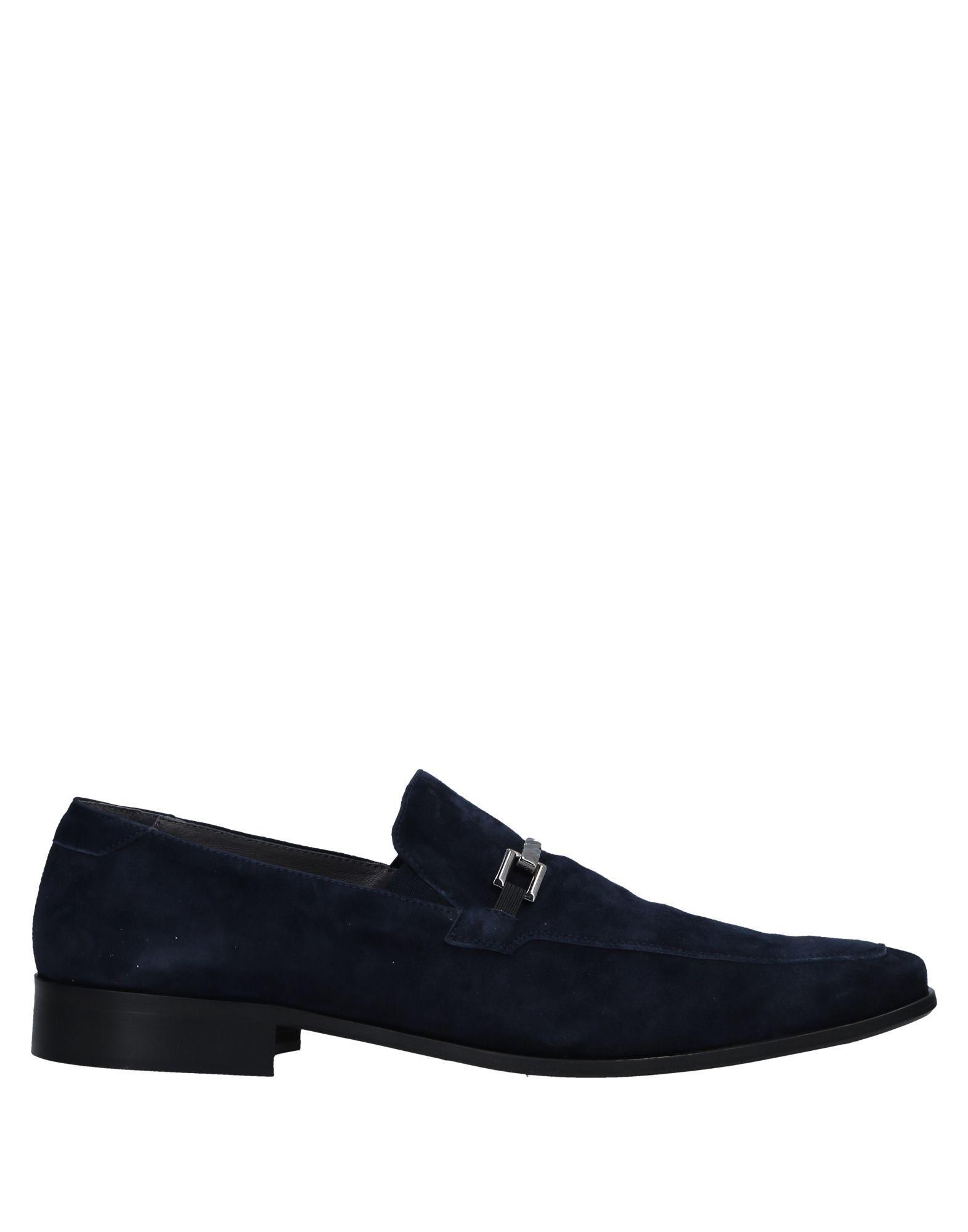 Rabatt echte Schuhe Antonio Crisci Mokassins Herren  11534911RT