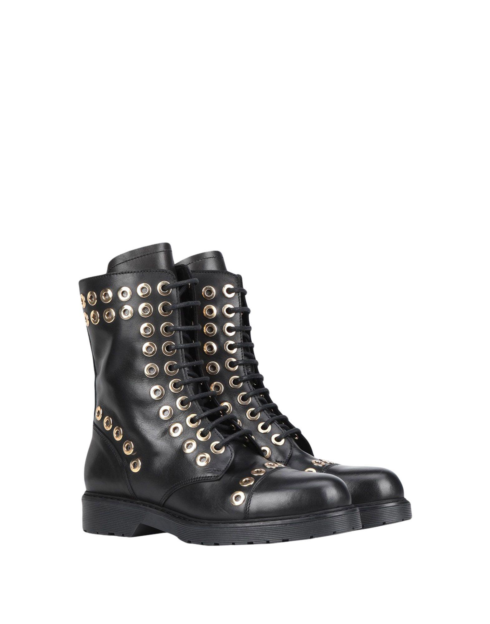 Stilvolle Stilvolle Stilvolle billige Schuhe Red Creatyve Stiefelette Damen  11534913WB 8c7bf6