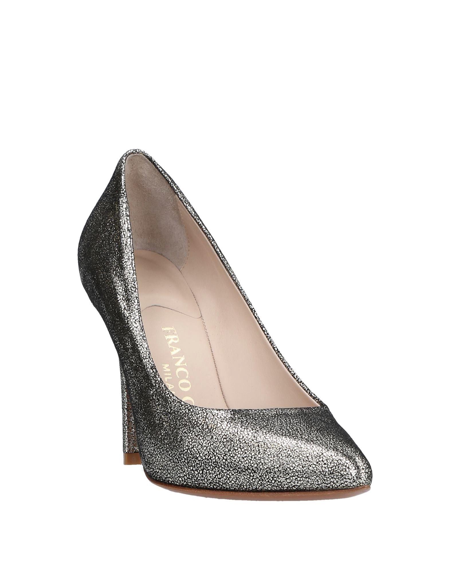 Gut um Colli billige Schuhe zu tragenFranco Colli um Pumps Damen  11534914OT 274acd