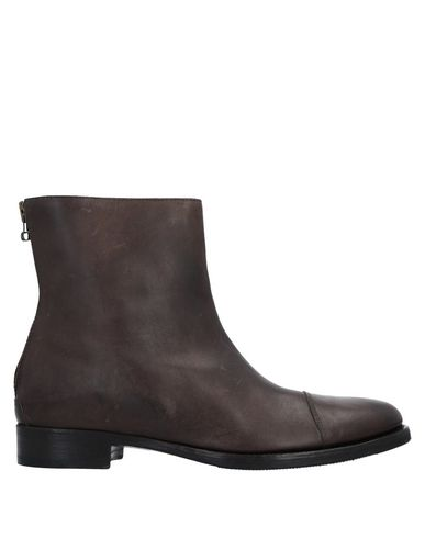 Zapatos con descuento Botín Buttero® Hombre - Botines Buttero® - 11534919GJ Café