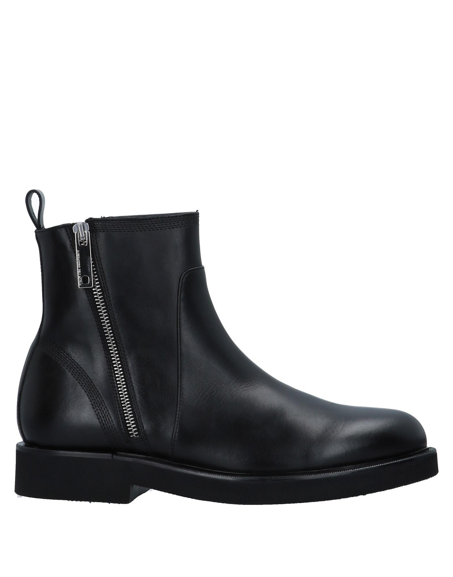 Alessandro Dell'acqua Boots Boots - Men Alessandro Dell'acqua Boots Boots online on  Australia - 11534920OB e8f6b8